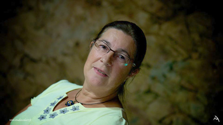 Elisabeth Desloges - Naturopathe - Iridologue - Réflexologue